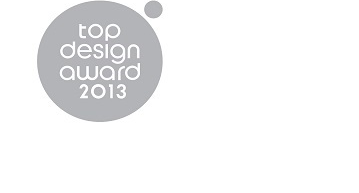TOP DESIGN AWARD