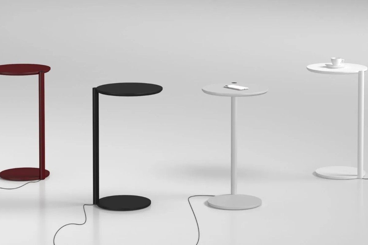 DROPS USB Table