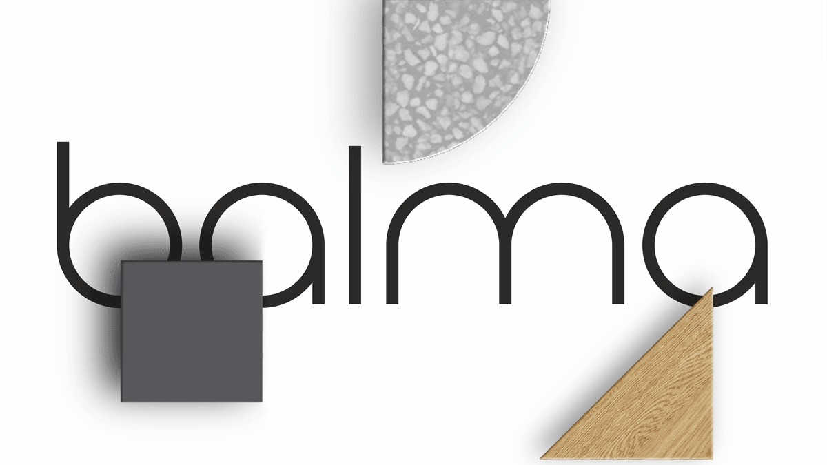 We're changing for you - Balma new logo