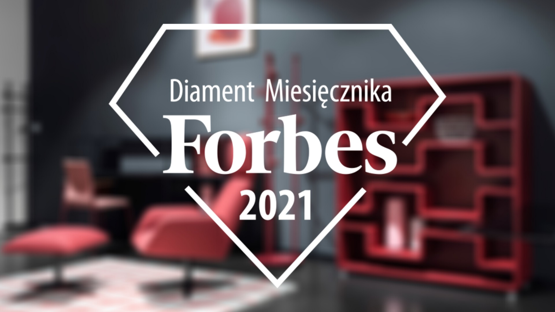 We are in the Forbes Diamonds 2021 ranking!