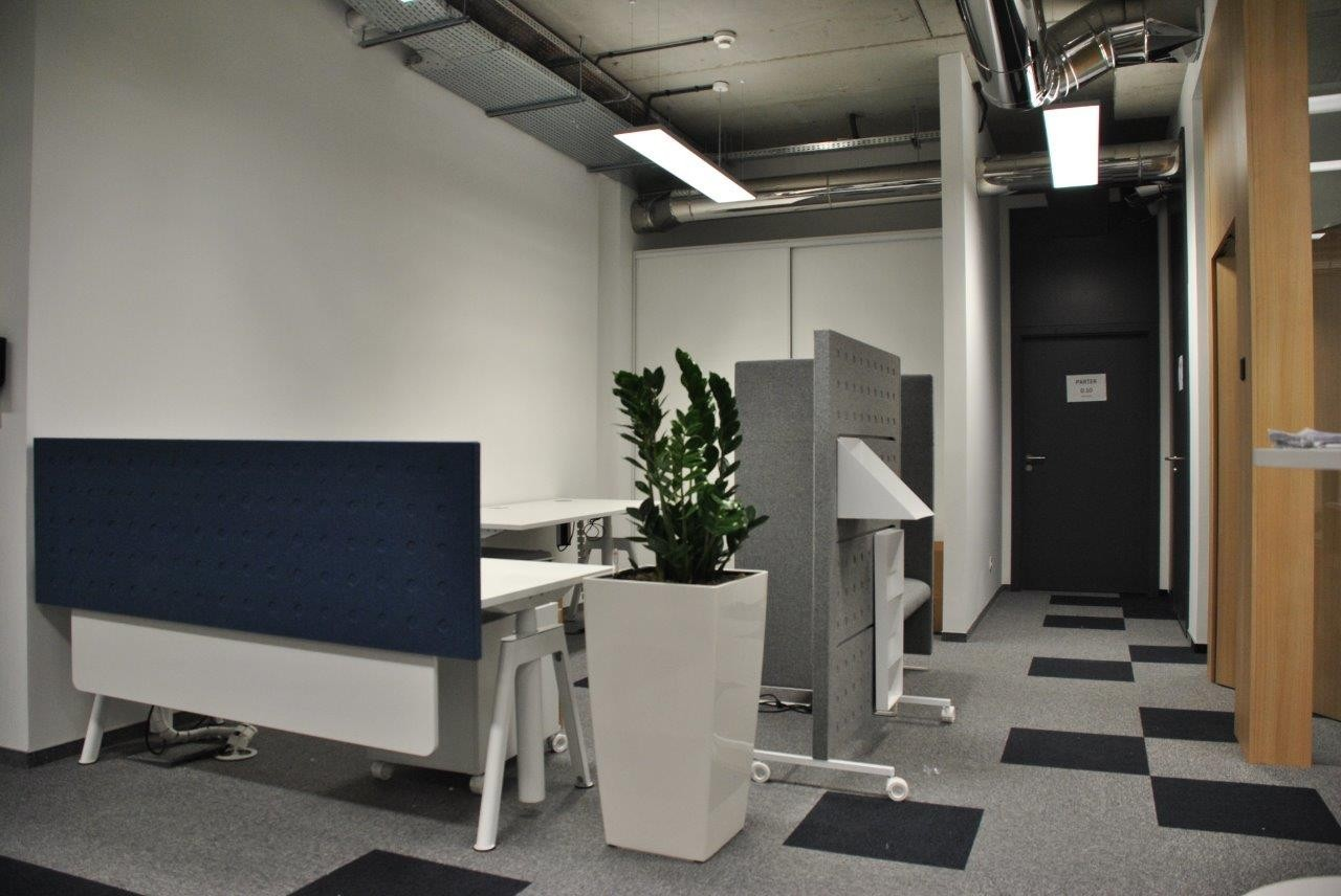 Office for a PLUS